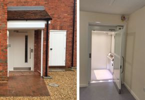 Heckington Parish Chambers - Access for all