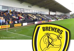 Lift for new Burton Albion Football Centre